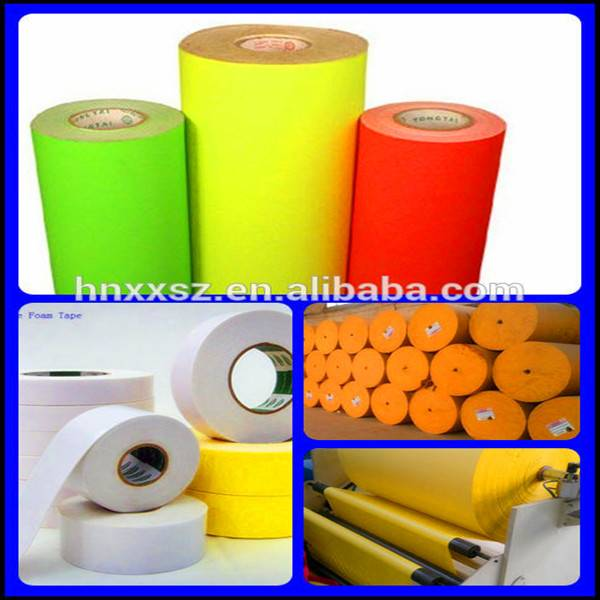 wholesale printed thermal adhesive die cut sticker paper