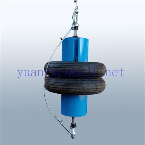Pendulum Impactor for EN 12600