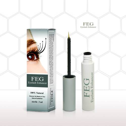 FEG Eyelash  Growth products,Make eyelash longer, thicker, darker