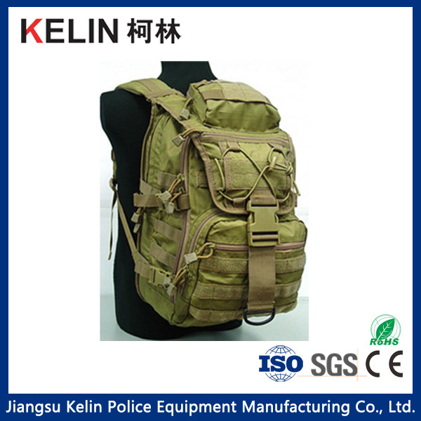 Tactical Molle Patrol Gear Assault Backpack