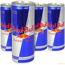 Blue bull Energy drink