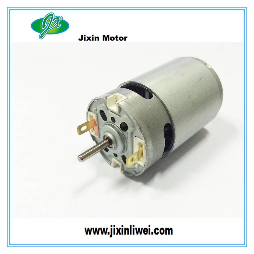 12V Brush Motor for Car Window Regulator