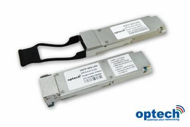 40Gbps QSFP+SR4 IR4 LR4 ER4