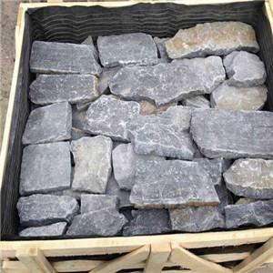 dry stack stone