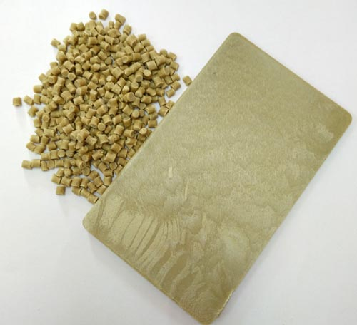 sabic PEI Ultem ELF 4306 plastic resin