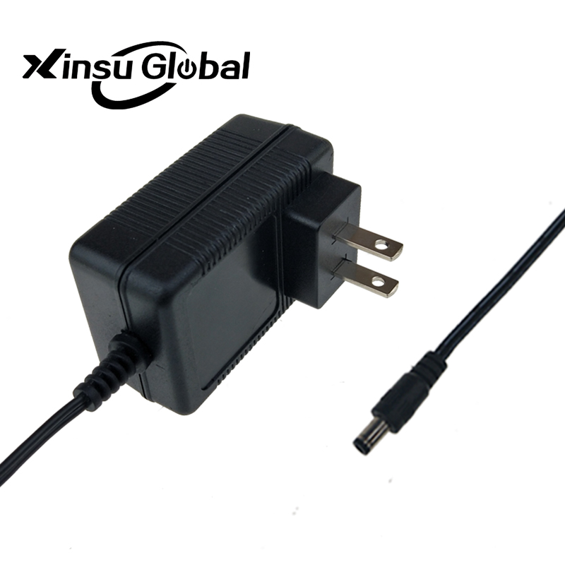 Air humidifier power adapter 24V 1.2A with UL FCC