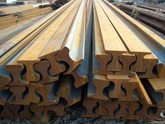 light steel rail