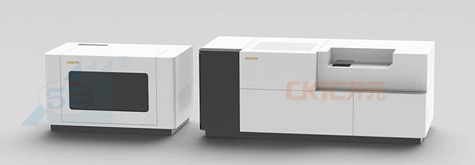 5E-FT2300 Automatic Fluorine Analyzer