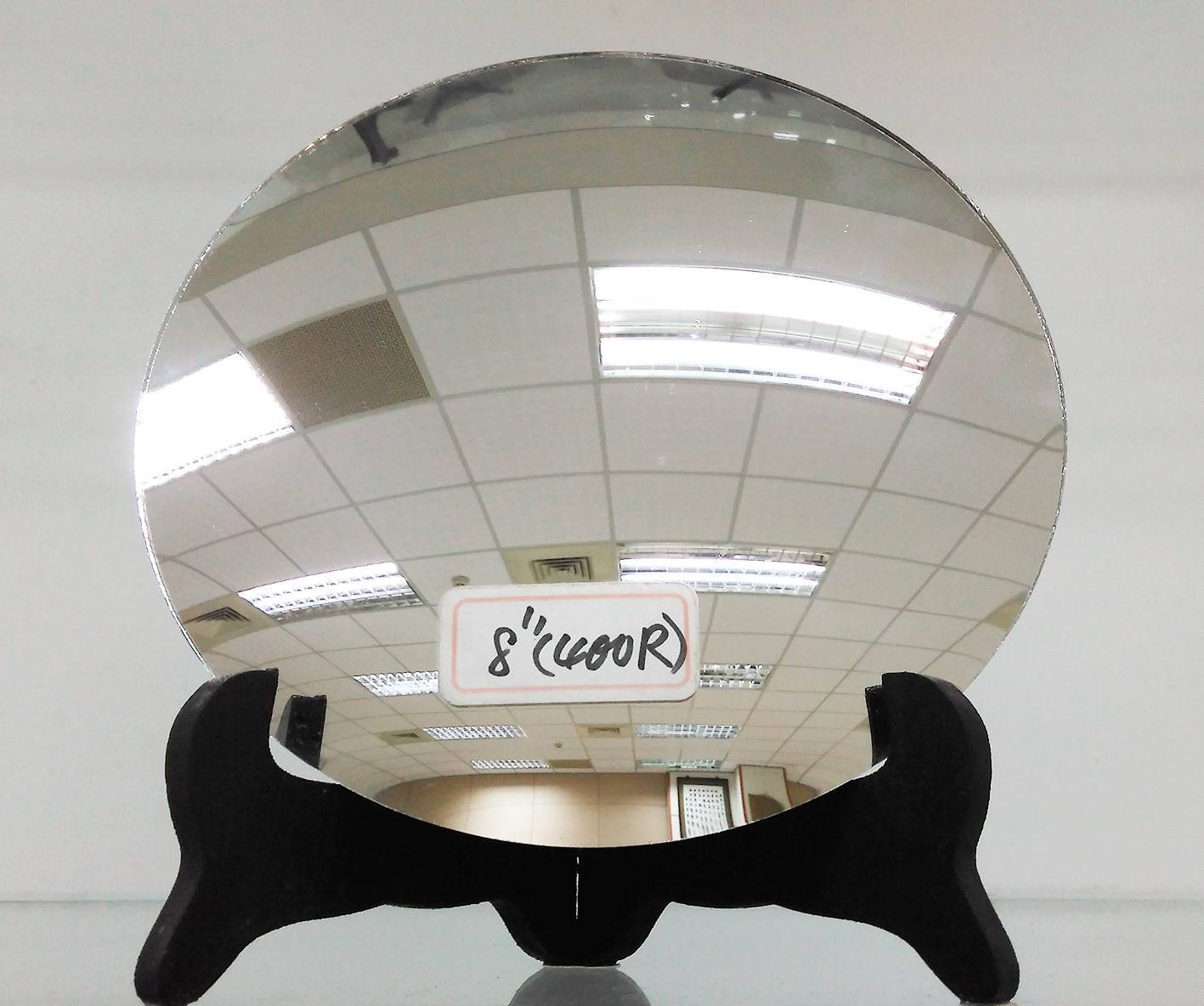 "8""400 CURVE WIDE ANGLE MIRROR"