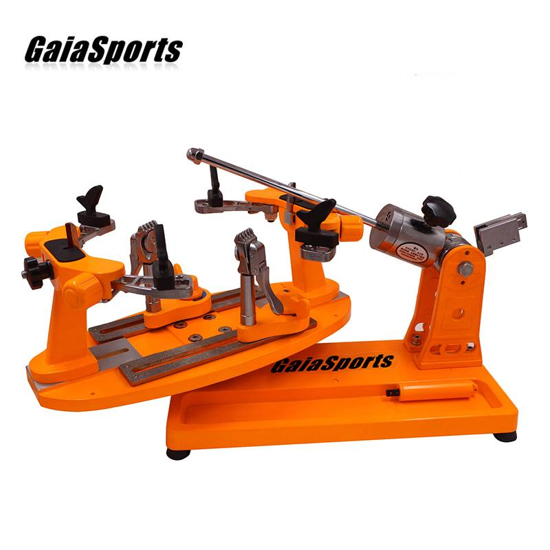 New arrival stringing machine with full tool set hot