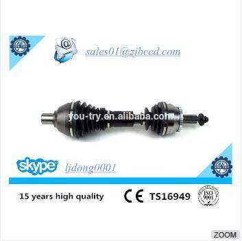 CV AXLE 8603802 drive shaft