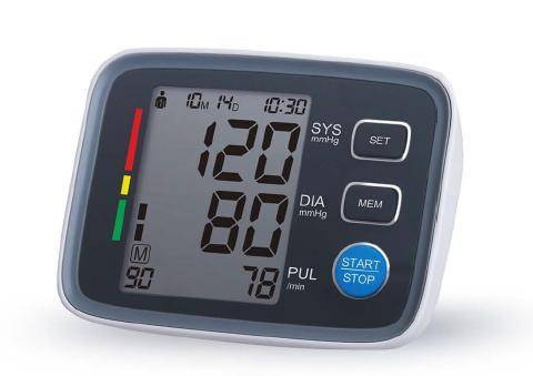 B.P.Monitor U80EH Uper Arm blood pressure monitor