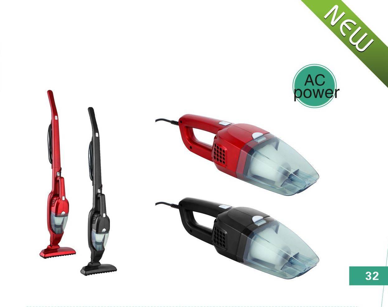 Stick Vacuum Cleaner JL-S1003