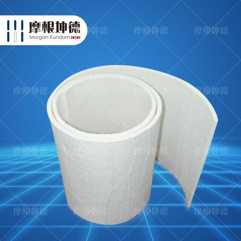 Furnace Lining Ceramic Fibre Board