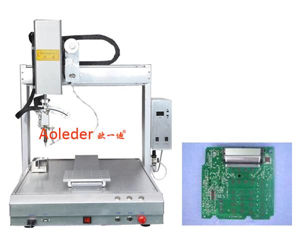 Automatic Soldering Machine Professional Soldering PCB