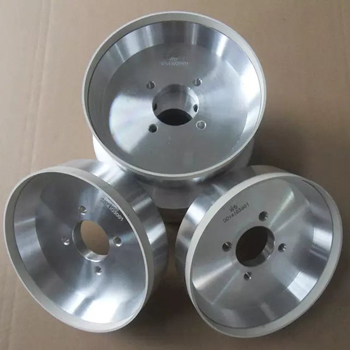 Vitrified Diamond Grinding Wheel 6A2