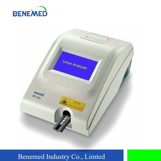 5 Inch Touch Screen Urine Analyzer BM-100U