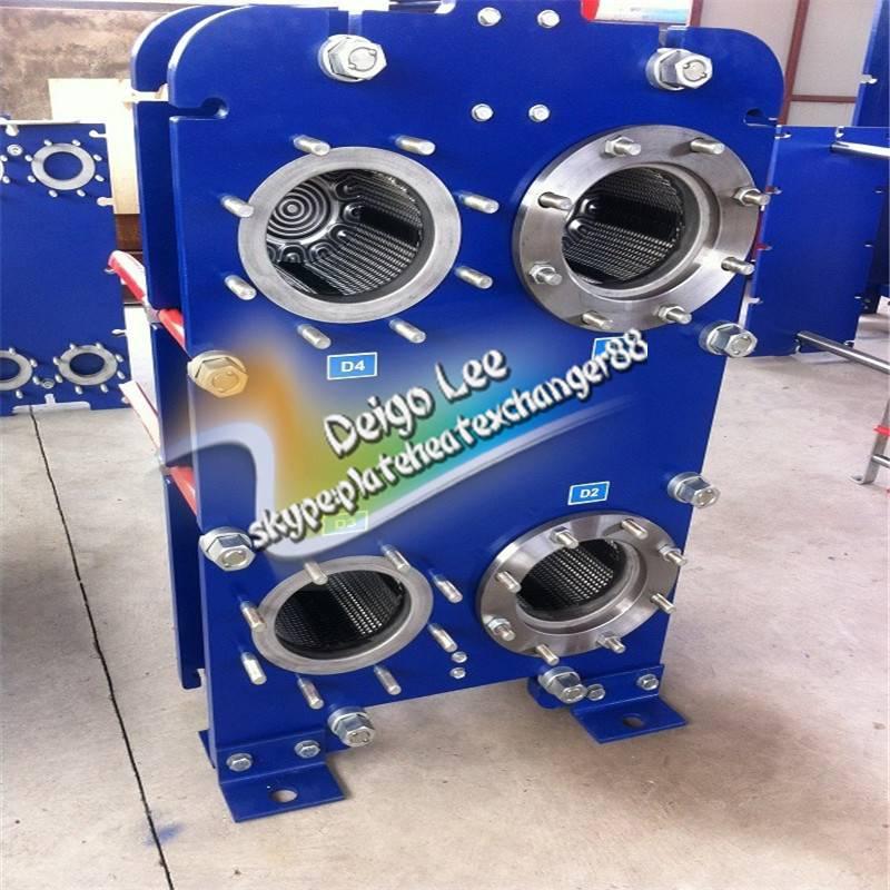 best factory price of plate heat exchanger