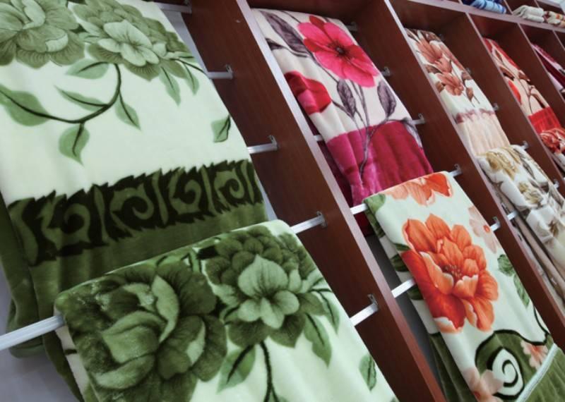 polyester blanket,raschel or weft blanket