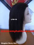 Lace wigs with human hair