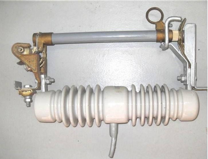 12kV Outdoor Hingh-Voltage Fuse Cutout