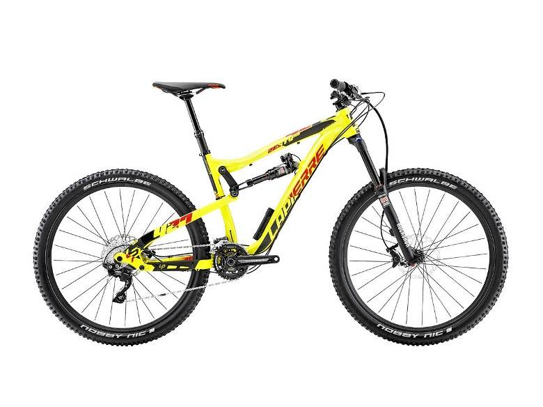Lapierre Zesty AM 427 EI Mountain Bike 2015 $2,450.00