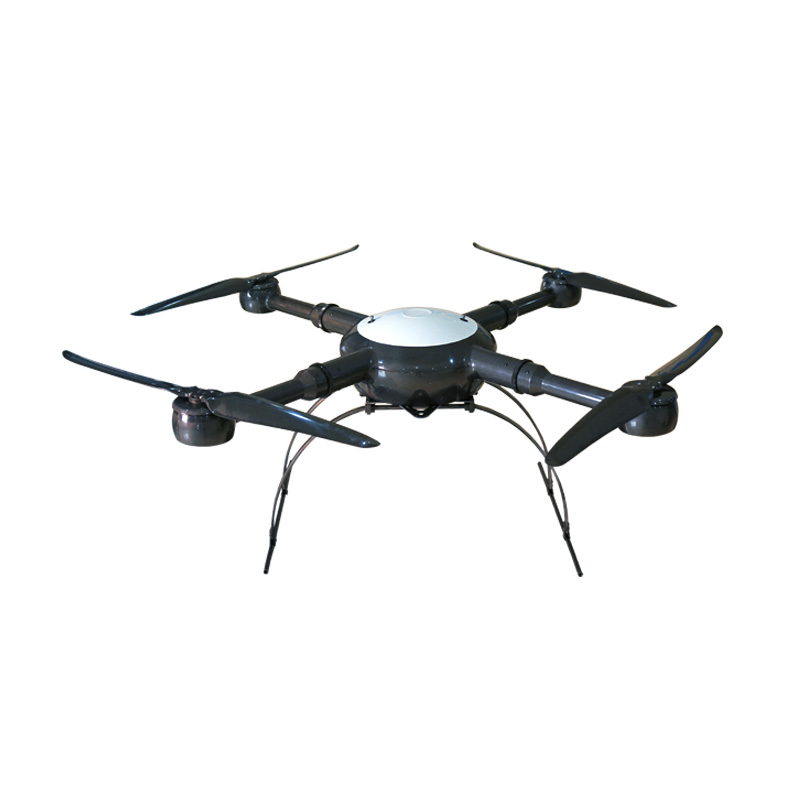 YD4-1000P Long Flight Time Waterproof Quadcopter Frame for RC drones Helicopter/airplane