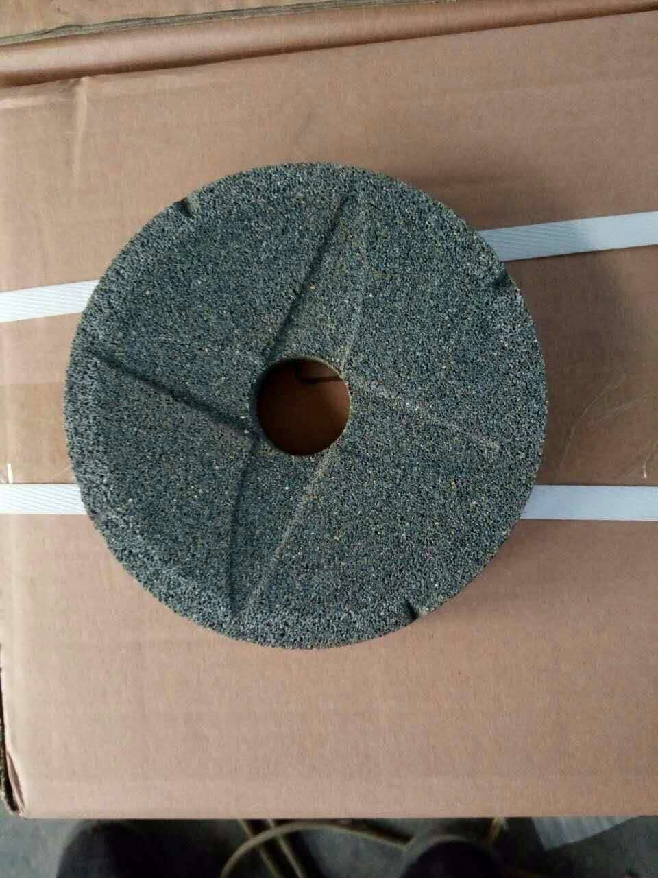 Flour Mill Grinding Wheel