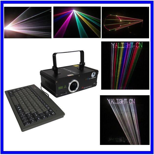 DJ party 0.5w led laser light/mini christmas laser lights/mini laser light show projector