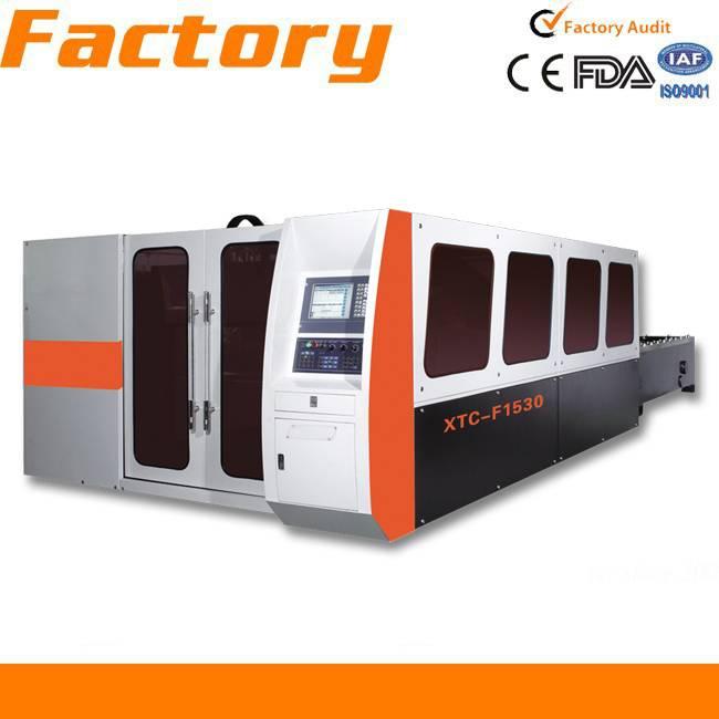Maobo Sealed Fiber Laser Cutting Machine (baobo laser)