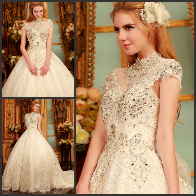 Custom Wedding Dress on sales by measurements