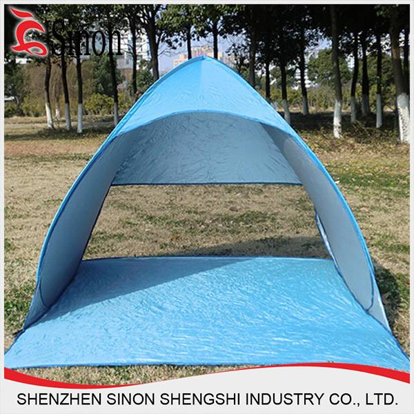 best quality UV50+ sun shade beach tent