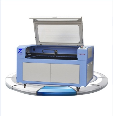 cnc co2 laser cutting engraving machine
