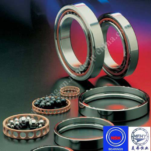 All Original Brand Spindle Bearing 71915C-T-P4SUL Angular Contact Ball Bearing Handle High Speed Bal