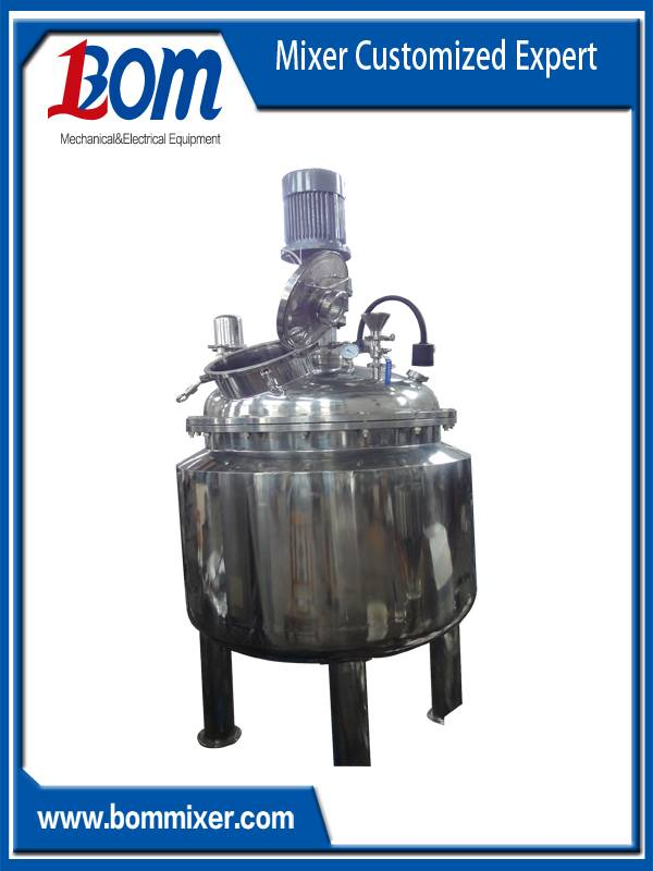 industrical equipment  mixing kettle
