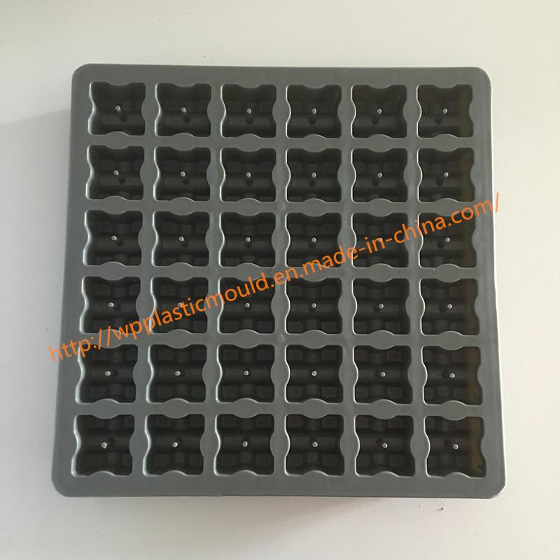 Concrete Spacers 20/25 Plastic Molds