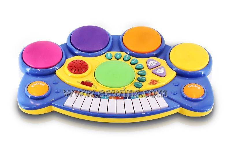 Multifunction toys electronic musical toys keyboard