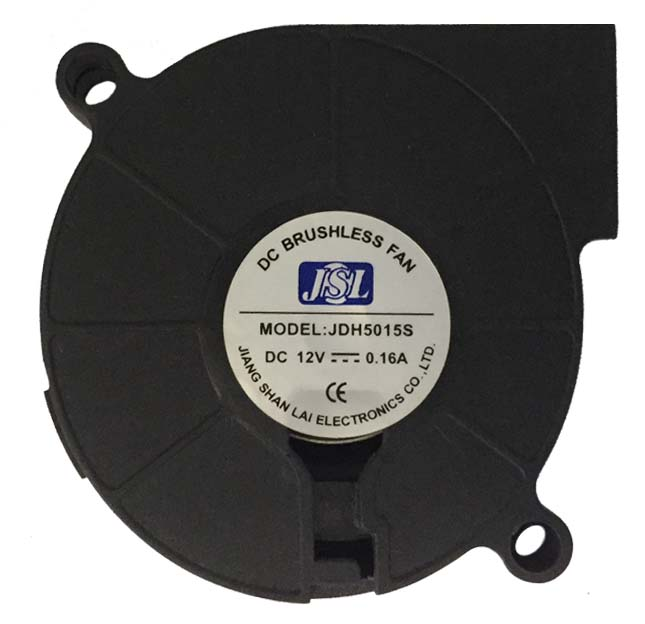 Manufacturers Sell Direct JDH5015S Blower Fan