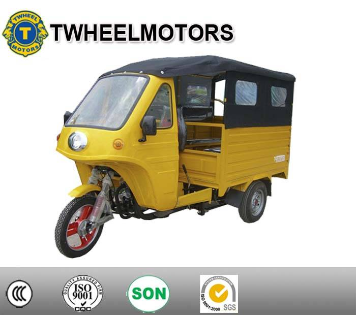 8-10 Passenger Tricycle TW150ZH-2B