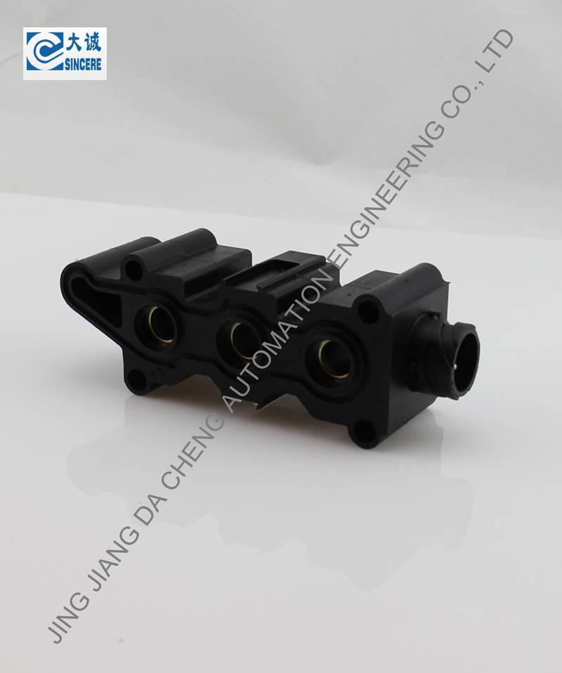 WABCO 2/3 solenoid 442 200 222 1 , 1337735 ,  A0005434085 , 81 25902 6186 for ECAS solenoid valve &