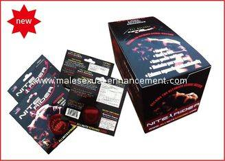 No Side Effect, Nite Rider Male Enhancement Supplement, Maximum Sexual Enhancer For Men