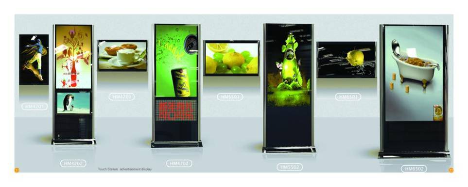 Advertising LED Slim Lightbox
