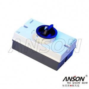 ASL4-002 DC Isolator Switch