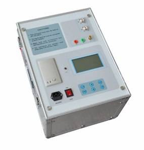 Auto Dielectric Loss Tester
