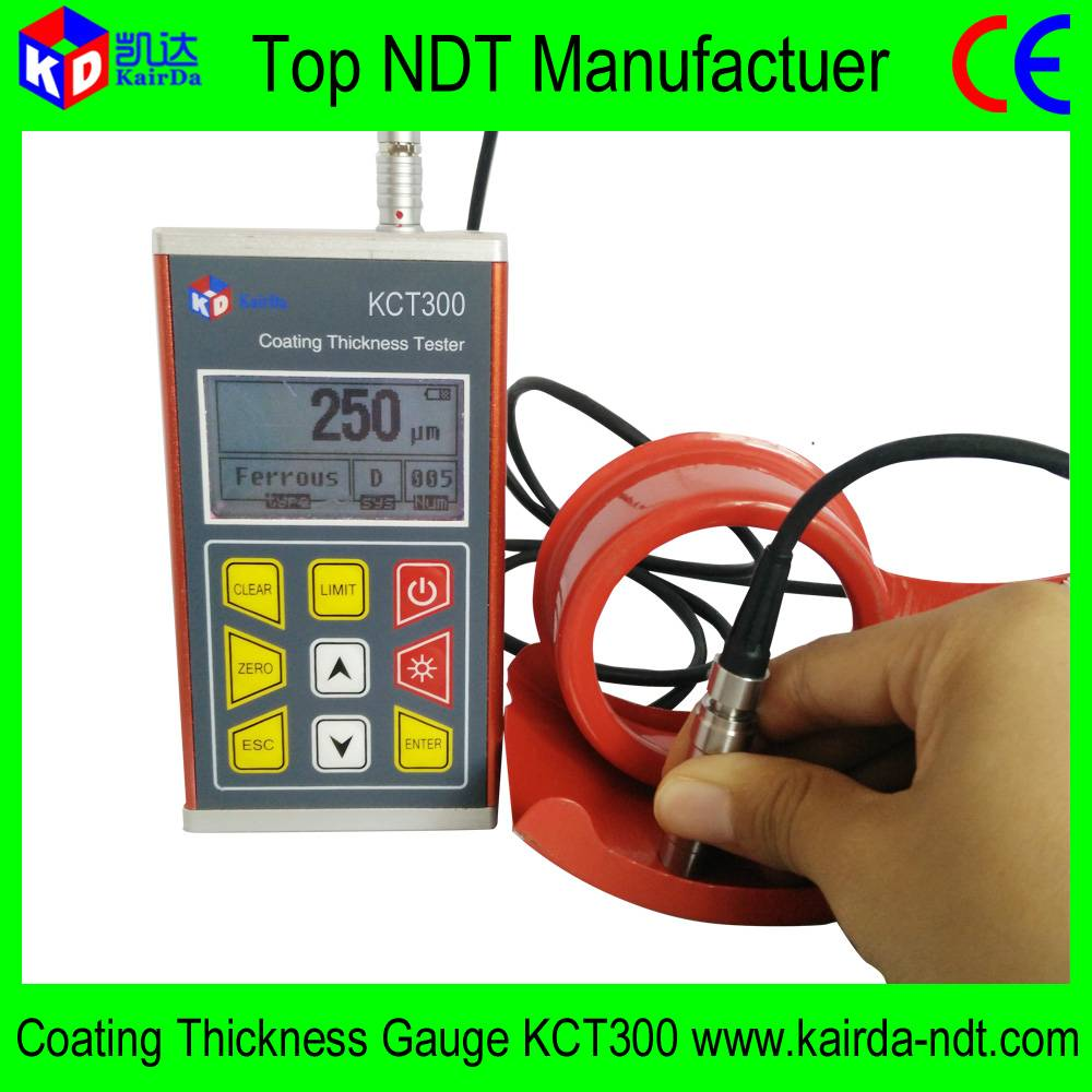 Magnetic Coating Thickness Gauge