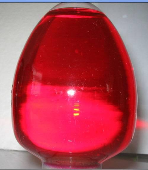 Basic Red 14