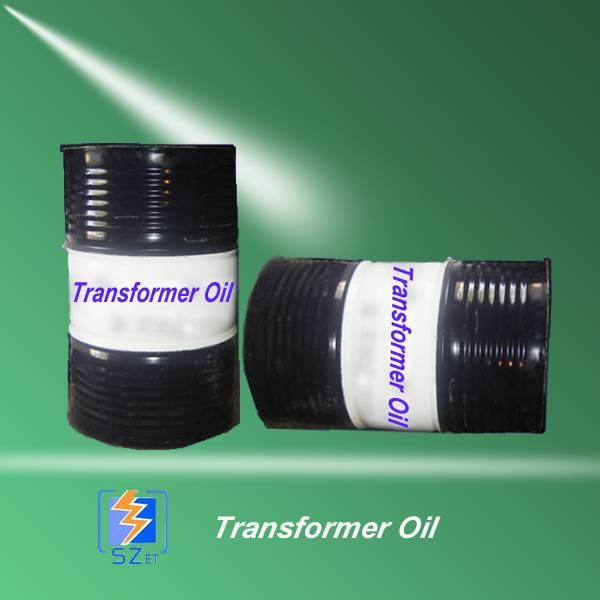 Direct Sale KunLun KI25X KI45X Transformer Oil