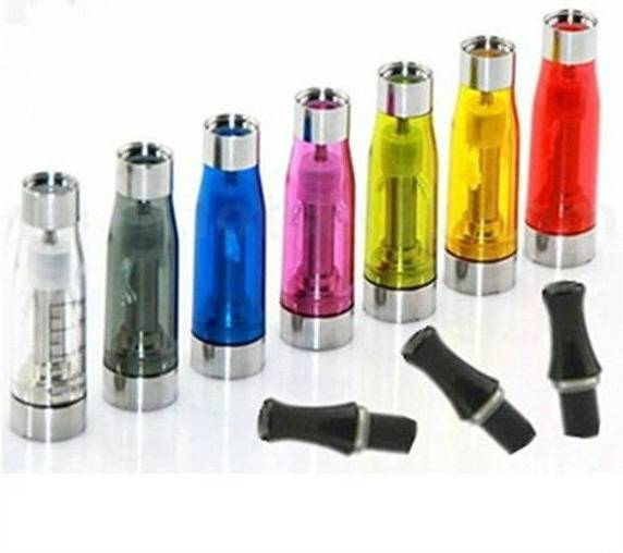 convenience Empty Metal Bottle For E Cigarette
