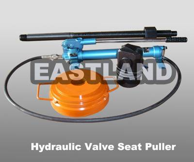 Mud Pump Valve Seat Puller Assembly