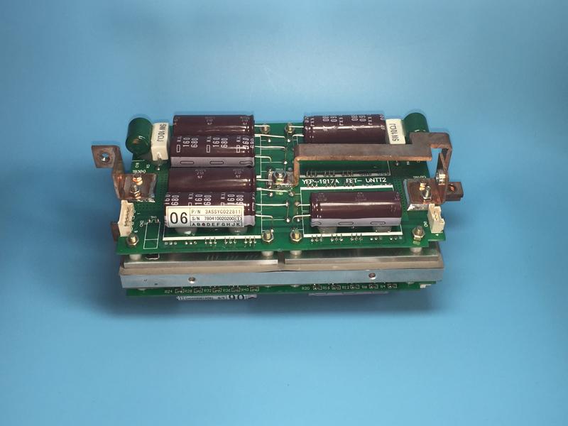 NISSAN New Counterbalance forklift XP01 Series FET Module YEP-1916A YEP-1917A